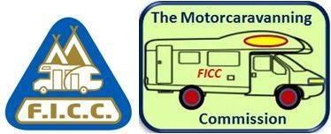 FICC, Motorcaravanning Commission, Europe